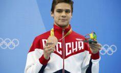 Евгений Рылов стал Заслуженным мастером спорта России