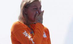 Первая Олимпийская медаль Бразилии и трагедия Франции в женском водном марафоне
